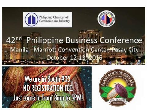 (Events) PDS Members to join PDS on October 12-13, 2016 at MMCC, Pasay