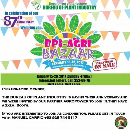 Partner Update: AgroPower