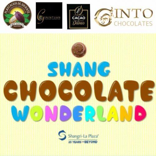 Shang Chocolate Wonderland