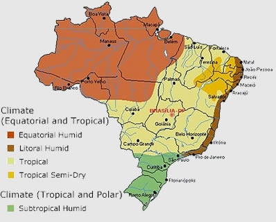 Brazil Shades Density Research