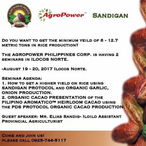 PDS Ilocos Chapter