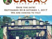 Ilocos Norte Cacao Level Up Techno-Forum